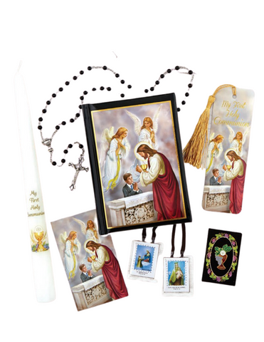 Blessed Sacrament First Communion Set