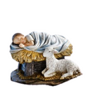 "4-1/2""H Figurine - God's Gift Of Love"