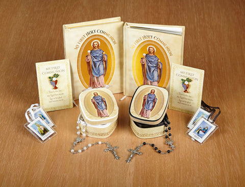 Given For You First Communion Gift Sets - Gift Boxes