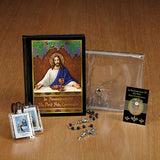 My Body, My Blood First Communion Wallet Set