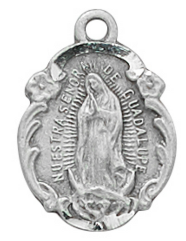 our lady of Guadalupe prayers to our lady of Guadalupe our lady of guadalupe prayer our lady of guadalupe medal our lady of guadalupe medallion