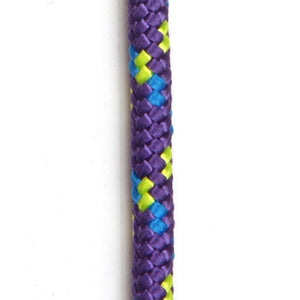 Purple Low Stretch Polyester Control Line Rope
