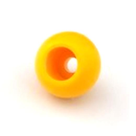 RWO Rope Stoppers Ball 6mm Yellow
