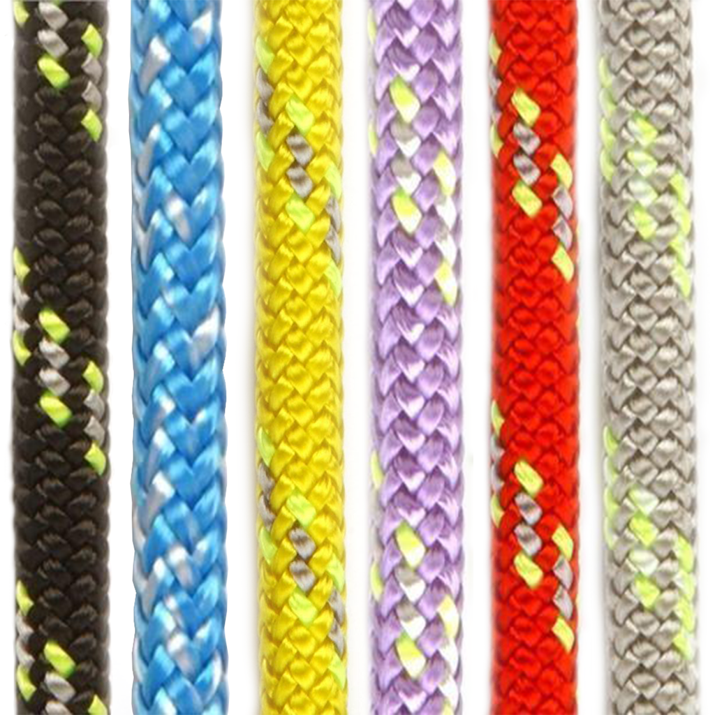 Dyneema SK78 High Performance Control Line Evo Race 78 Rope