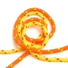 8 Plait Floatline Rope available in Orange/Yellow and Yellow/Red