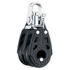 Harken Double Swivel Carbo Block