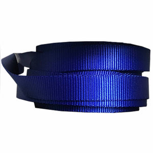 Blue Jackstay Webbing 25mm