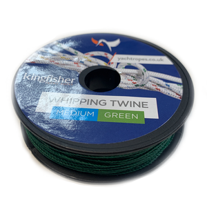 Kingfisher Medium Whipping Twine