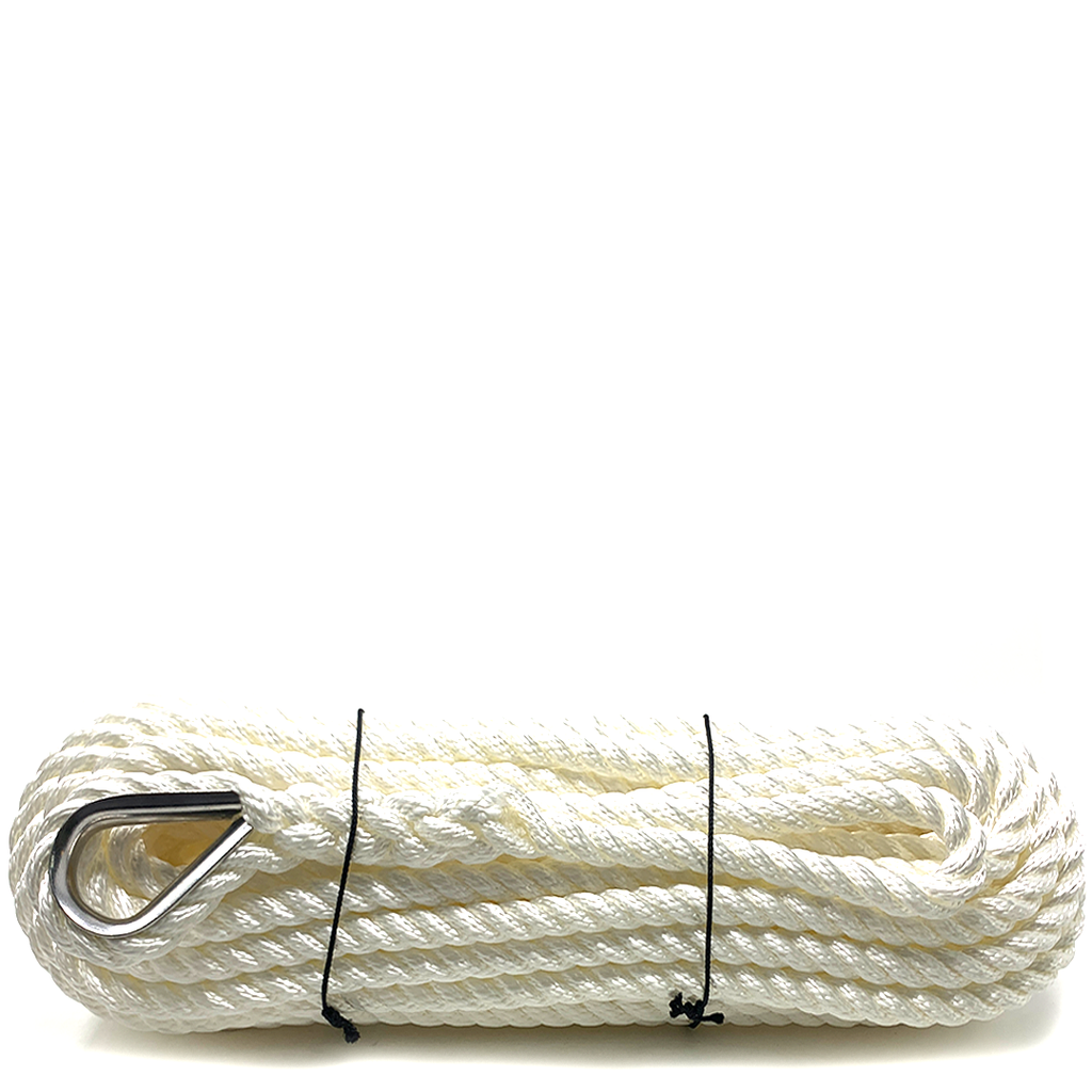 Pre Spliced Anchor/Mooring Line
