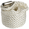 Pre-spliced Rope 3 Strand Mooring Lines with Thimble Eye