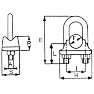 Stainless Steel Wire Grip Diagram