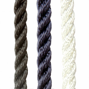 Three (3) Strand Polyester Rope