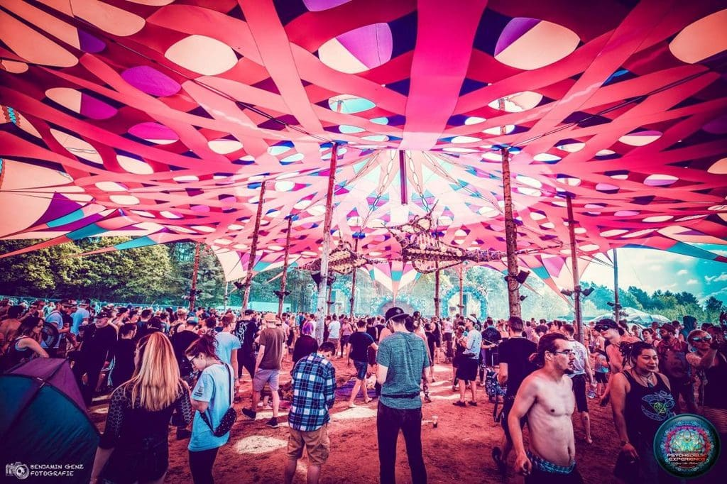 Psychedelic Experience Festival