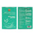 Load image into Gallery viewer, Repair & Revitalize Bird's Nest Facial Mask With Green Tea Essence (Pack of 5)