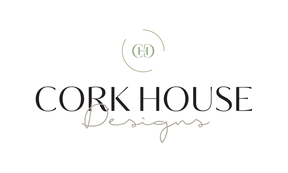 Cork House Designs Gift Card