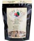 Fromm Four-Star Grain-Free 8oz Dog Treats - City Paws Pet Club