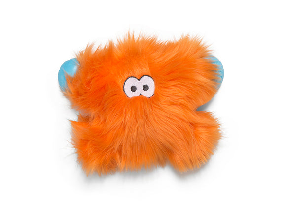 West Paw Rowdies Fergus Dog Toy - City Paws Pet Club