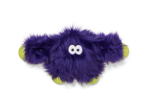 West Paw Rowdies Jefferson Dog Toy - City Paws Pet Club