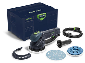 Festool Emerald Edition Rotex RO 150 FEQ 6