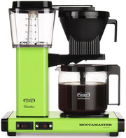 Moccamaster KBG Glass Carafe Coffee Brewer