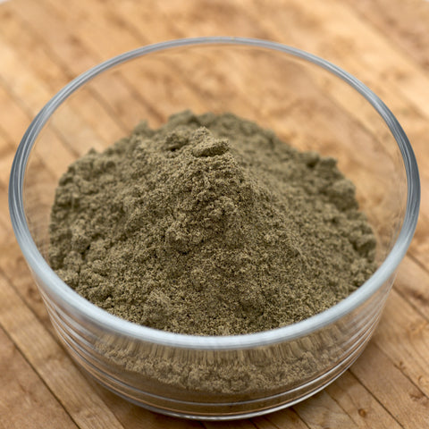 Hemp Protein -  Twin Pike Company