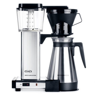 Moccamaster KBT Thermal Coffee Brewer
