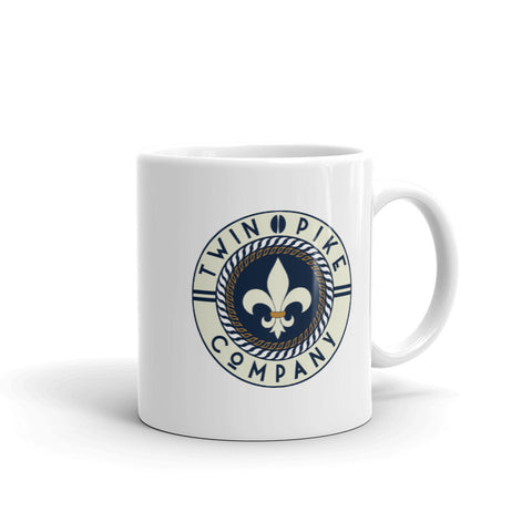 Mug -  Twin Pike Company