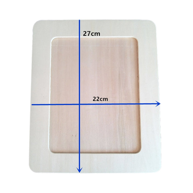 1 Pcs White Photo Frame DIY Picture Frame Art Decoration Rectangle Wooden Picture Frames Cadre Photo Moderne Cornice Foto Muro