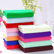35x75cm Quick Dry Absorbing Salon Towels Gym Towels Hand Towel Maximum Softness