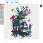 5D DIY Diamond Painting Embroidery Cross Craft Stitch Home Decor Art Home Decoration For Kids Bedroom Gifts Posters New 2018
