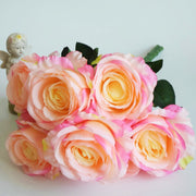 Light pink roses