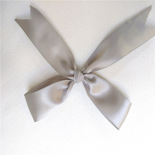 Christmas Color Ribbon Printing Bow Gift Box Packaging Wedding Ribbons Clothing Accessories 10 Meters
