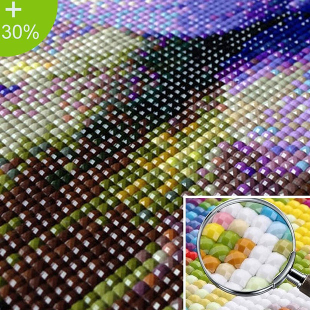 DUOYISHANG 5D DIY Diamond Painting Landscape Full Square Diamond Embroidery Scenery Mosaic Picture Of Rhinestones Home Decor