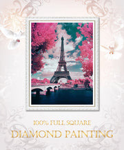 Diamond Painting Diamond Embroidery 5d Diy Full Square Landscape - Diamond Mosaic Pictures Of Rhinestones Buddha