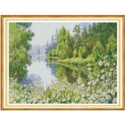 Diamond Painting Diamond Embroidery 5d Diy Full Square Nature - Diamond Mosaic Daimond Painting Diamond Paint