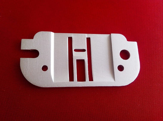 Domestic Sewing Machine Accessories,Needle Plate,Part No.312391-451,Great Quality,Specially For Singer,Butterfly,Feiyue.....