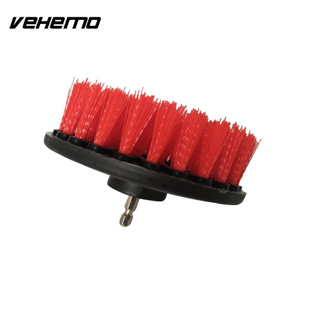 Durable Disc Brush Dril Brush Cleaning Brush 3 Model 2 Colors Obstinate Stain Cleaning Tools General Cleaning Kitchen Cleanup