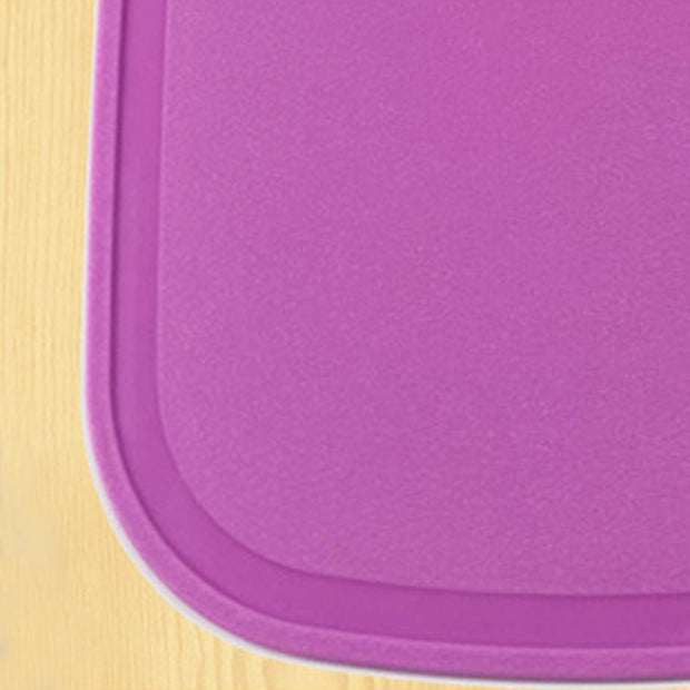 Fruit Antibacterial Chopping Mat Cutting Board Vegetable Eco-friendly Meat Smelless Plastic Portable Slicing Easy Clean 3 Colors