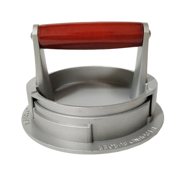Hamburger Presses Maker Press Cutlets Stuffed Aluminum Hamburger Mold Manual Hamburger Forms Press Burger
