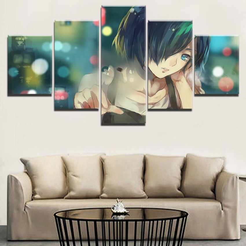 Anime Tokyo Ghoul Poster  Poster Home Decoration Wall Poster Painting  Newest