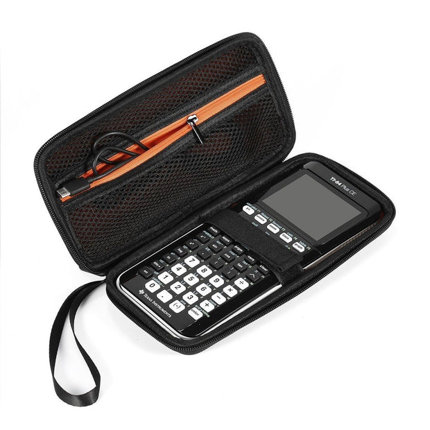 Hot For Graphing Calculator Texas Instruments TI-84 Plus CE Hard EVA Case