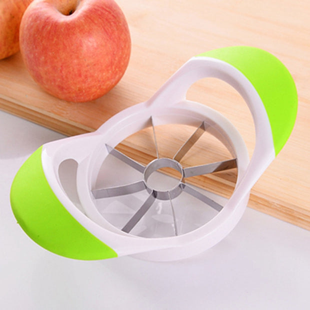 Kitchen Utensils Gadgets Multi-function Fruit Vegetable Tools Onion Cutter Apple Peeler Slicer Stainless Steel Kitchen Tools