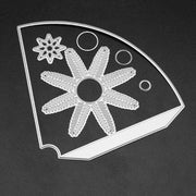 Metal Cutting Dies Stencils For Scrapbooking/Photo Stamp Embossing DIY Craft Album Template Paper Cards Making Decor Gift E5M1