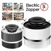 Mosquito Killer Light/Lamp Led Anti Fly USB Electric Mosquito Trap Lamp Home LED Bug Pest Zapper Insect Repeller Killer