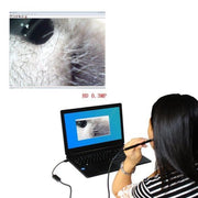 Multifunctional USB Ear Cleaning Endoscope HD Visual Earpick With Mini Camera Ear Cleaning Tool In-ear Cleaning Endoscope