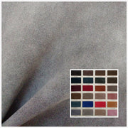 NEW! High Quality Hippies Toughness Faux Leather Fabric PU Synthetic Leather 29 Color Textile Fabric For Bag Belt