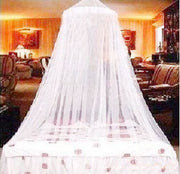 New Decoration White Insect Fly Bed Canopy Netting Curtain Dome Mosquito Net Hot