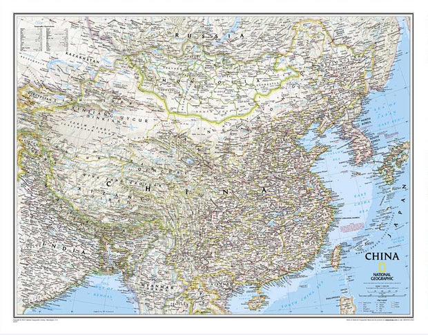 "New Arrival Vintage Oil Painting Print On Canvas ""China Map Icon"" Pictures Decorative Painting Wall Art Craft Sticker RM-DT-109"
