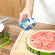 Popsicle Model Watermelon Slicer Stainless Steel Home, Kitchen, Restaurant, Etc. Melon Cutters Kitchen Tool