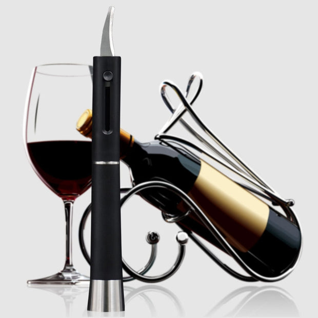 VFGTERTE 1PC Wine Opener Air Pressure Pumps Bottle Openers Popper Corkscrew Cork Out Tool Kitchen Bar